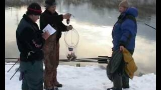 ����������� ������� � ������� 2010 ����� 3 (winter fishing)