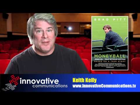 Moneyball-Movie Review by Keith Kelly