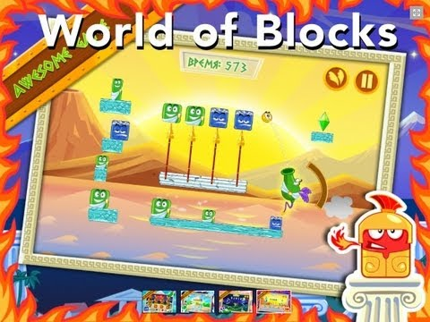 [����������] World of Blocks - ����� ������ ������� linophryne arborifera ���������� ����� � ����