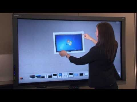 SMART Board 8070i interactive display system for business Интерактивный дисплей Smart 8070i interactive display for Business 55